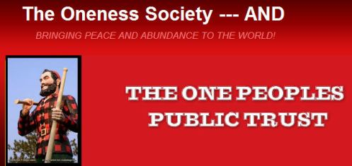 Oneness Society
