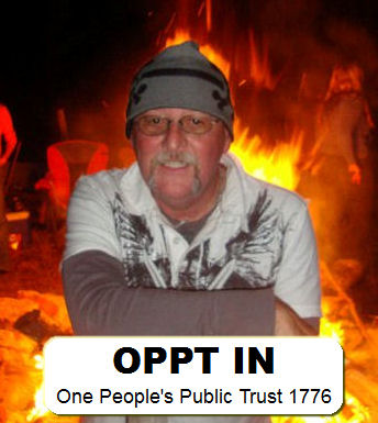 """People All Over the Earth are Deciding to """"OPPT In"""" - It's Your """"OPPT'ion""""... Oppt-in"""