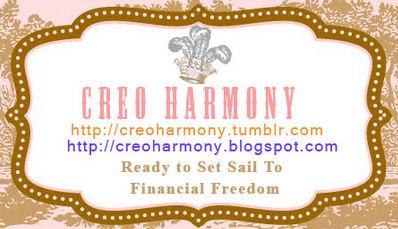 creo harmony
