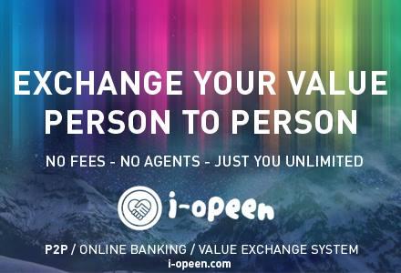 Exchange-P2P