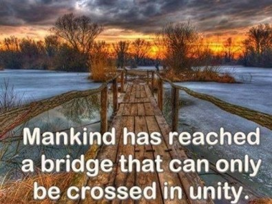bridge of unity