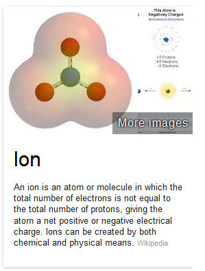 ION-wiki