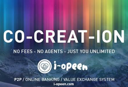C0-Creat-ion